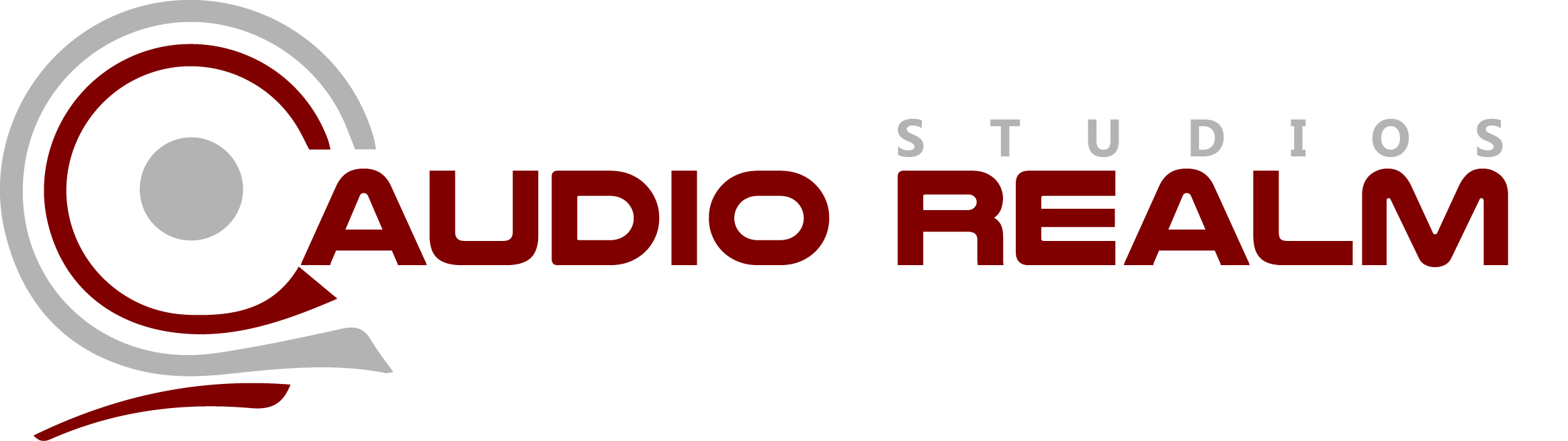 Audio Realm logo