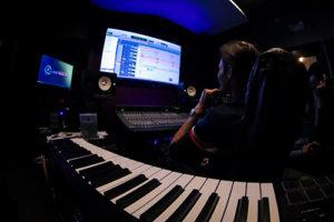 Recording Studio Musical Equipment Rental in Richmond Texas