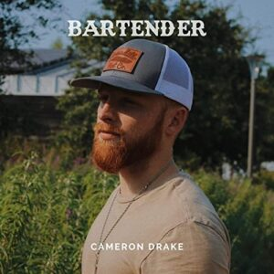 Cameron Drake - Bartender